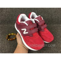 New Balance 530 For Kids Children Nb530 KV530GPP Kids Red Top Deals