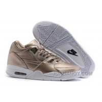 NikeLab Air Flight 89 Vachetta Tan/White/Vachetta Tan Hot Now