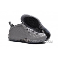 """Hot Now 2016 Nike Air Foamposite One Premium """"Wolf Grey"""" For Sale"""
