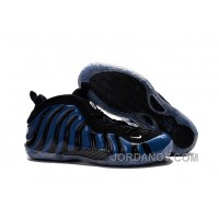 """Authentic 2016 Nike Air Foamposite One """"Sharpie"""" For Sale"""