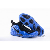 "Cheap To Buy 2016 Nike Air Foamposite Pro ""Ben Gordon"" Varsity Royal/Black"