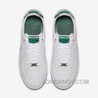 Nike Air Force 1 Ultra Jade Af1 919521-100 White Green Jade New Style