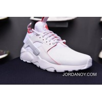 Nike Air Huarache Run 4 Generation Ultra 875841-116 2018 Top Deals