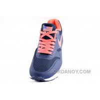 Nike Air Max 87 1 American Flag Women Men Navy Blue Red 36-45 Cheap To Buy