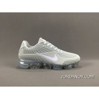 NIKE AIR VAPORMAX FLYKNIT 2018 Grey White Online