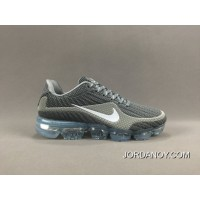 NIKE AIR VAPORMAX FLYKNIT 2018 Grey White New Release