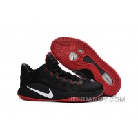 For Sale Nike Hyperdunk 2016 Low Black Red White