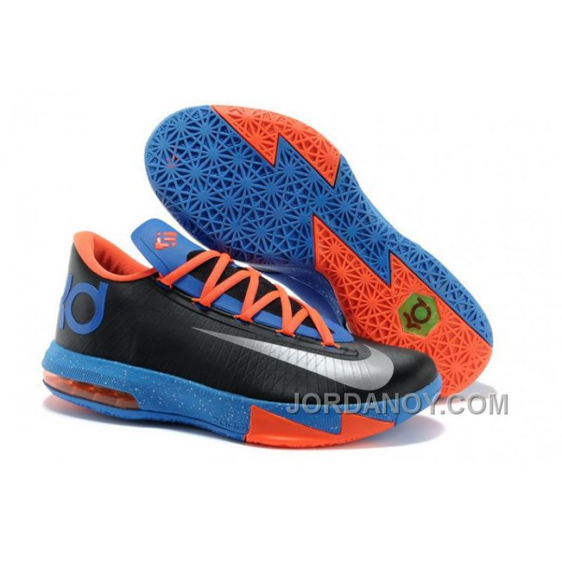 "designer fashion e33fd 7be5d USD  85.60  137.93. Christmas Deals Nike Kevin Durant KD 6 VI "" ..."