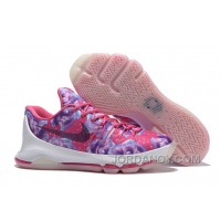 "Christmas Deals KD 8 ""Aunt Pearl"" Vivid Pink/Black-Phantom 2016 For Sale"