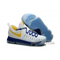 """Lastest KD 9 ID """"Golden State Warriors"""" 2016 For Sale"""