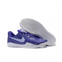 On Sale Authentic Kobe 12 Purple White New Style