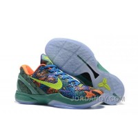 "Nike Zoom Kobe 6 Prelude ""All Star MVP"" Basketball Shoes Top Deals"