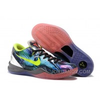 Hot Now Nike Zoom Kobe 6 New Colorways Basketball Shoes