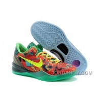 "Nike Kobe 8 ""What The Kobe"" Online"