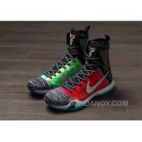 Nike Kobe X Elite What The KOBE Free Shipping