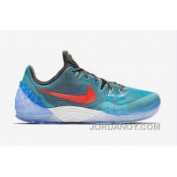"Lastest Nike Kobe Venomenon 5 EP ""Chlorine Blue"" 2016 For Sale"