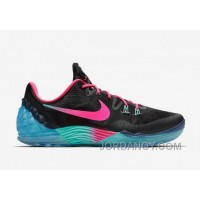 "Free Shipping Nike Kobe Venomenon 5 ""South Beach"" 2016 For Sale"