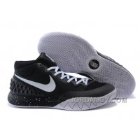 Discount Nike Kyrie 1 Black And White
