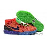 Authentic Nike Kyrie 1 What The Kyrie