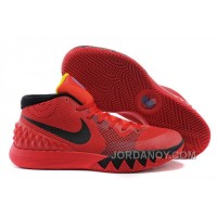For Sale Nike Kyrie 1 Deceptive Red
