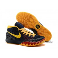 Cheap To Buy Nike Kyrie 1 Grade School Shoes 57 Points