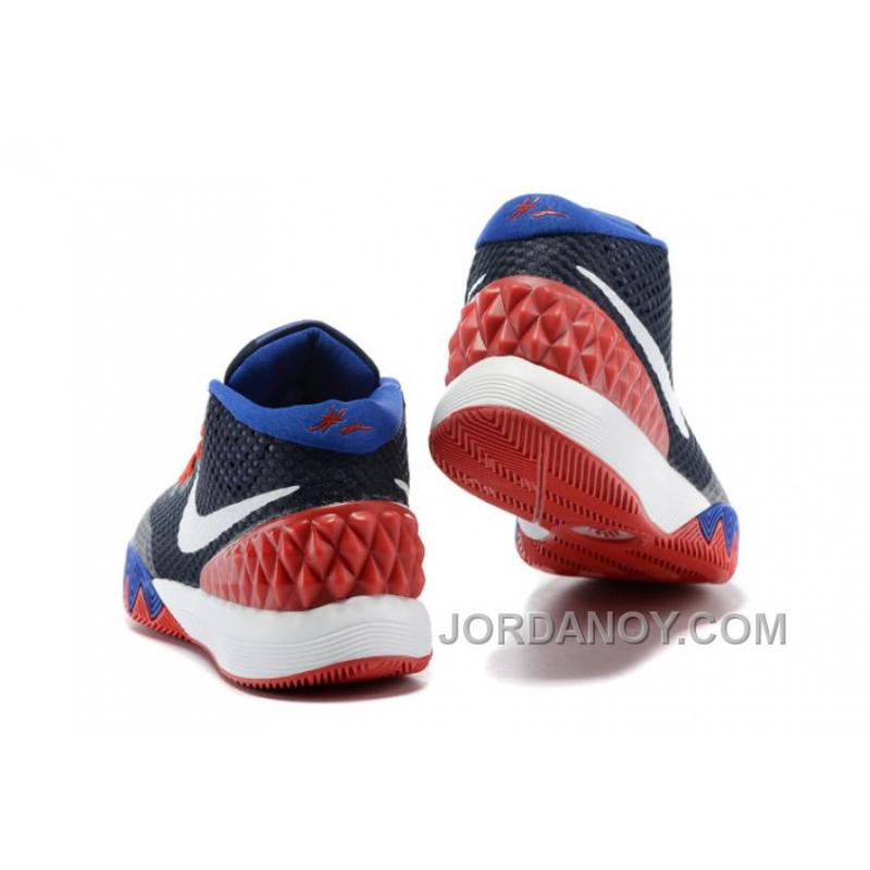 newest collection 24fd3 61bef ... inexpensive online nike kyrie 1 women shoes black red 599b6 0313f