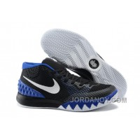 Christmas Deals Nike Kyrie 1 Women Shoes Brotherhood