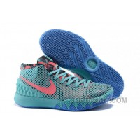 Hot Now Nike Kyrie 1 Women Shoes Christmas