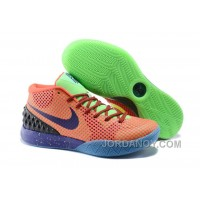 Cheap To Buy Nike Kyrie 1 Women Shoes Two Colors