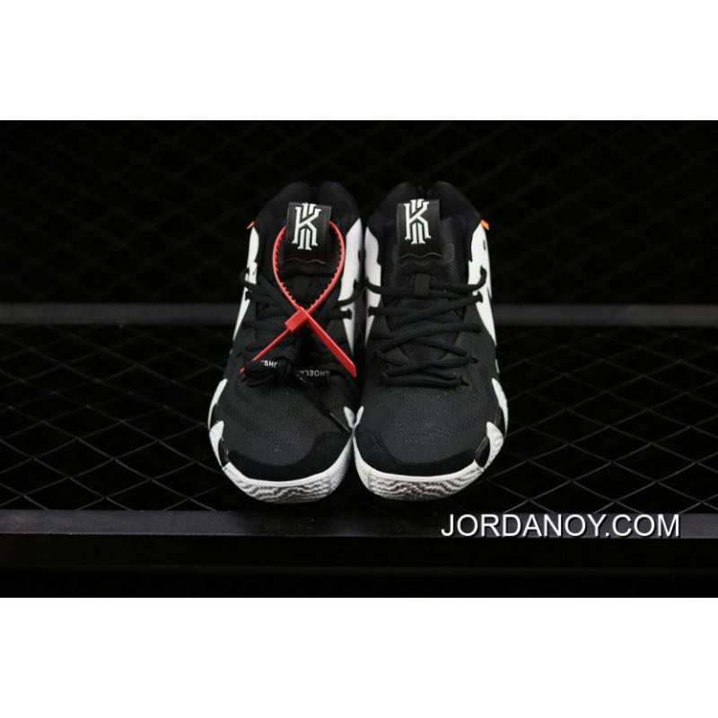 f595f4a04188 ... 2018 Super Deals Nike Kyrie Four Irving Four Generation Of Color  Matching Actual Combat Also Black ...