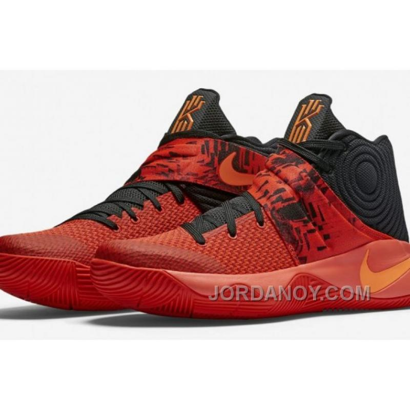 purchase cheap b9602 788ca Nike Kyrie 2 Inferno Free Shipping