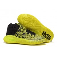 Nike Kyrie 2 Yellow/Volt-Black Discount