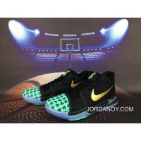 Nike Kyrie 3 Mens Shoes Celtics Lastest