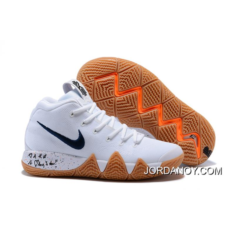 "sports shoes faa89 0693c Nike Kyrie 4 ""Uncle Drew"" Top Deals"