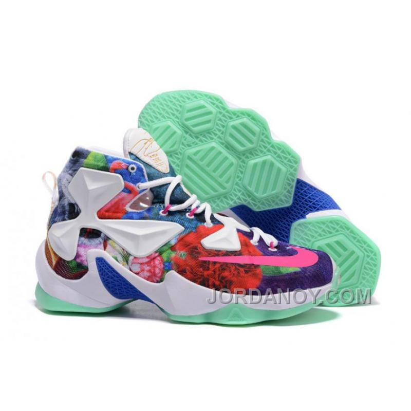 7d116b665c2d USD  85.83  137.99. Free Shipping Nike LeBron 13 25K Customize For Sale ...