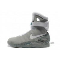 "2016 NIKE MAG ""Back To The Future"" 41-47 Online"