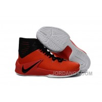 Nike Zoom Clear Out University Red/Black/Bright Crimson/White For Sale