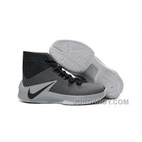 Nike Zoom Clear Out Cool Grey/Black/Wolf Grey/White Christmas Deals