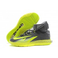 Nike Zoom Hyperrev KYRIE IRVING Dark Grey/Wolf Grey-Black-Volt For Sale Free Shipping