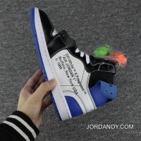 AJ1 Ow OFF-WHITE Fragment OW AA3834-103 Mens For Sale
