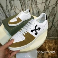 OFF-WHITE 2017 Mens Fashion Shoes Best
