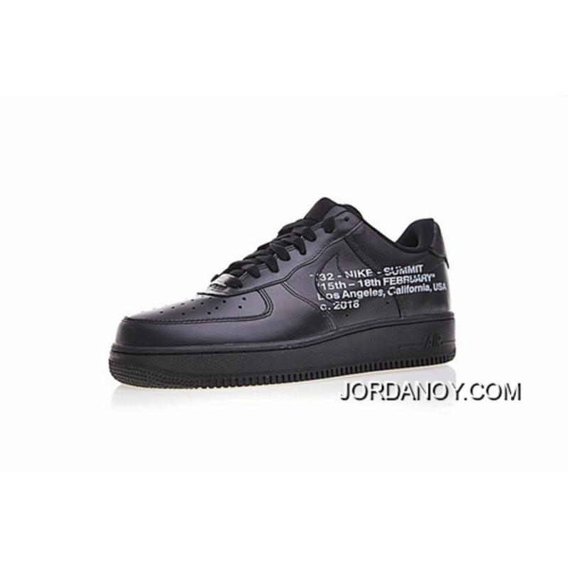 Low White 001 Off X Force Air Sneakers Virgil Limited Abloh A Designer Nike 1 Classic Letter Brand Aa5122 Independent Black Super All Match 35RLqcj4A