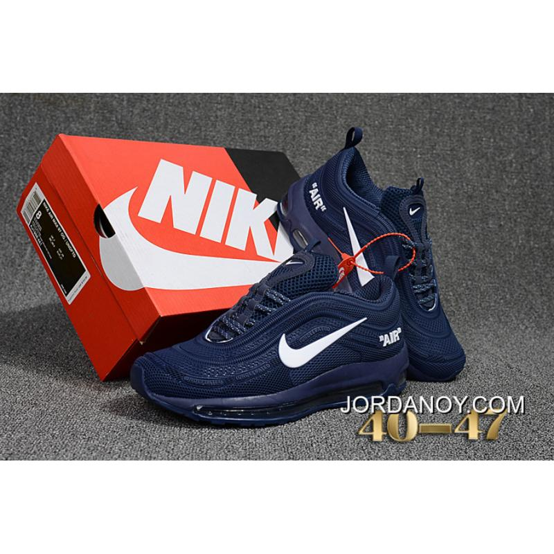 4647d1949d8 ... Hot Sale OFF-WHITE Nike Air Max 97 To Be 2 X Boutiquey Plastic Kups ...