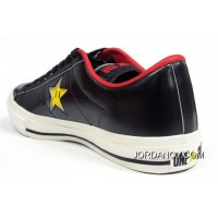 Super Mario Bros.x Converse One Star 40+1C678 (31) Black Top Deals