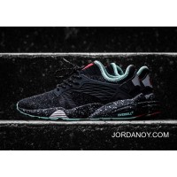 "THE OVERKILL X PUMA BLAZE CAGE ""PFEFFIBOYS"" Super Deals"
