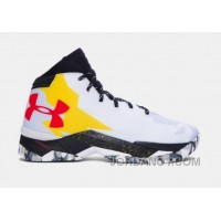 Hot Now Under Armour Curry 2.5 Maryland