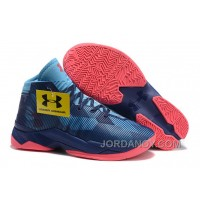 Super Deals Under Armour Curry 2.5 Deep Blue