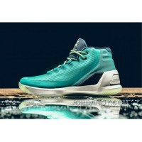 Cheap To Buy Under Armour Curry 3 Reign Water Blue 40-46