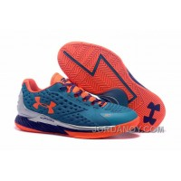 Hot Now Womens Under Armour Curry One Low SC30 Select Camp
