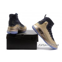 Under Armour Curry 4 Basketball Shoes Gold Black Authentic